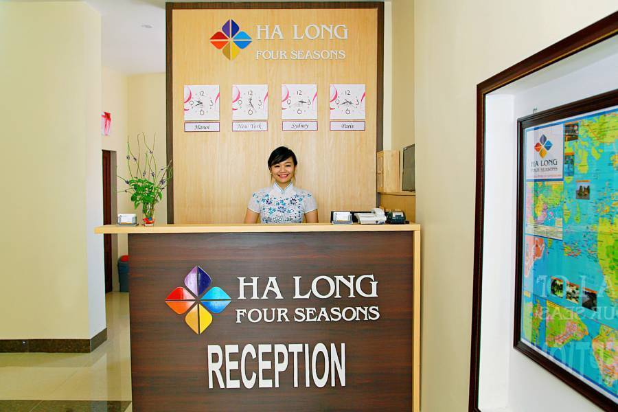 Halong Fourseasons, Ha Long, Viet Nam, Viet Nam bed and breakfasts and hotels