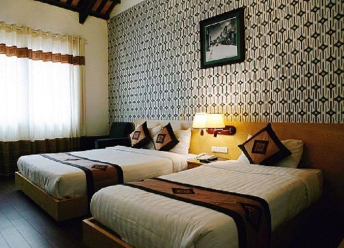 Hang Thung Street, Ha Noi, Viet Nam, Izvrsna putovanja i krevet doručak u Ha Noi