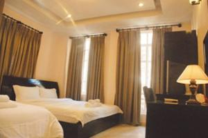 Hanoi Advisor Hotel, Ha Noi, Viet Nam, where to rent an apartment or apartbed & breakfast in Ha Noi