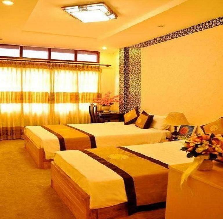 Hanoi Eclipse Hotel, Ha Noi, Viet Nam, Viet Nam noćenje i doručak i hoteli