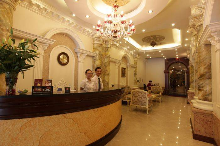 Hanoi Elegance 3 Hotel, Ha Noi, Viet Nam, Viet Nam bed and breakfasts en hotels