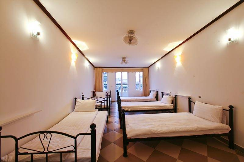Hanoi Gecko 3 Hostel, Ha Noi, Viet Nam, what do I need to know when traveling the world in Ha Noi