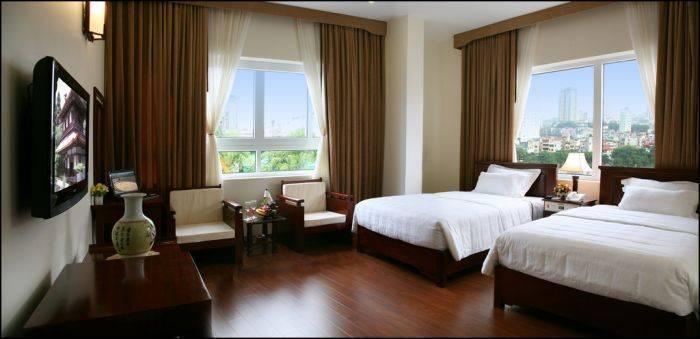 Hanoi Imperial Hotel, Ha Noi, Viet Nam, Viet Nam noćenje i doručak i hoteli
