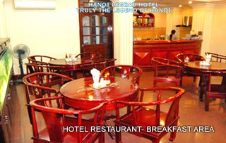Hanoi Legend Hotel, Ha Noi, Viet Nam, bed & breakfasts with free wifi and cable tv in Ha Noi