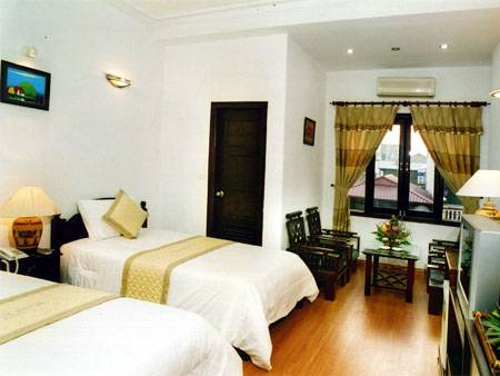 Hanoi Royal 2 Hotel, Ha Noi, Viet Nam, bed & breakfasts with excellent reputations for cleanliness in Ha Noi