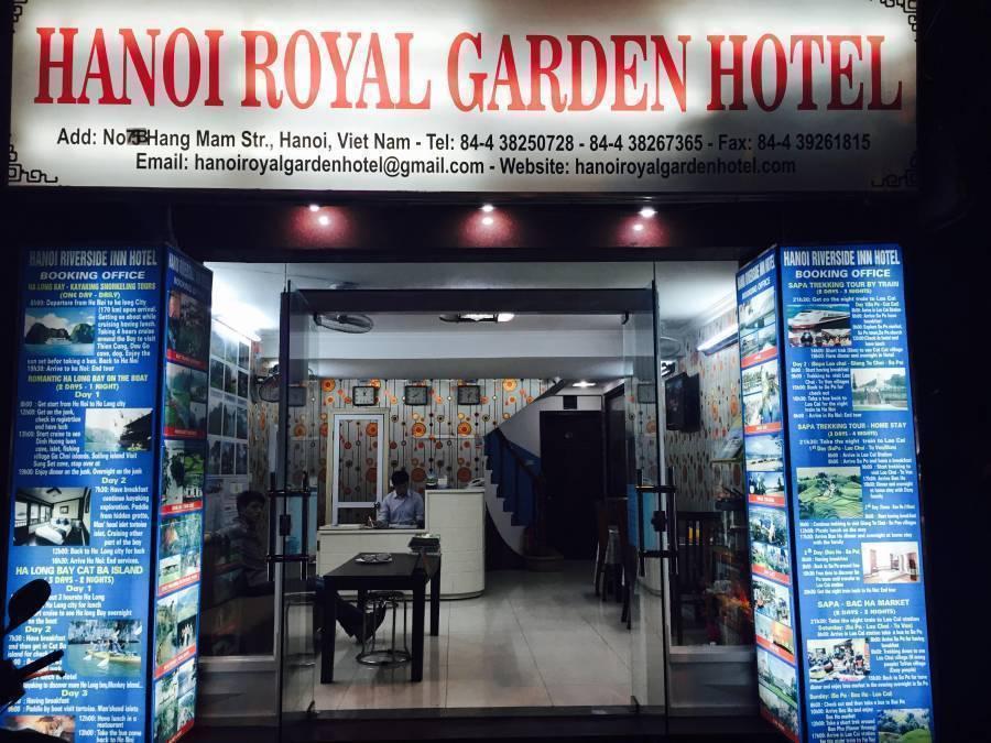 Hanoi Royal Garden Hotel, Ha Noi, Viet Nam, Ovdje kako bi vam pomogao u susret svijetu u Ha Noi