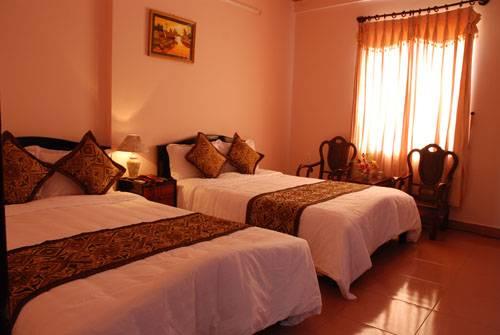 Hue Sports 2 Hotel, Hue, Viet Nam, Viet Nam noćenje i doručak i hoteli