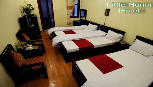 Little Hanoi Hostel, Ha Noi, Viet Nam, Viet Nam hostels and hotels