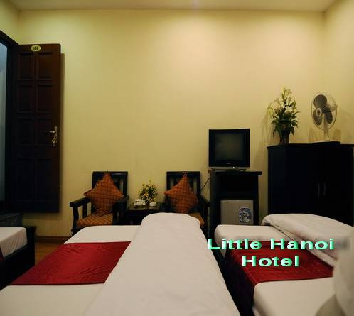 Little Hanoi Hostel, Ha Noi, Viet Nam, best deals for hostels and backpackers in Ha Noi