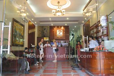 Pacific Hotel, Ha Noi, Viet Nam, bed & breakfasts near ancient ruins and historic places in Ha Noi