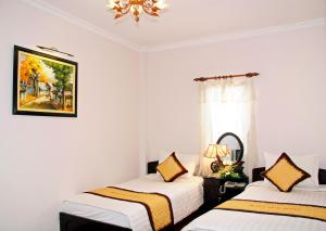 Queen Star Hotel, Ha Noi, Viet Nam, Viet Nam bed and breakfasts and hotels