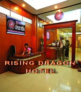 Rising Dragon Hotel, Ha Noi, Viet Nam, Viet Nam bed and breakfasts and hotels