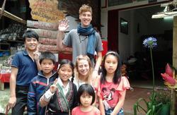Sapa Backpackers Hostel, Sa Pa, Viet Nam, Viet Nam nocľahy a raňajky a hotely