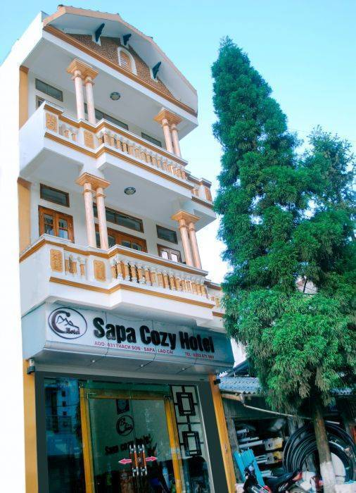 Sapa Cozy Hotel, Sa Pa, Viet Nam, Viet Nam bed and breakfasts and hotels