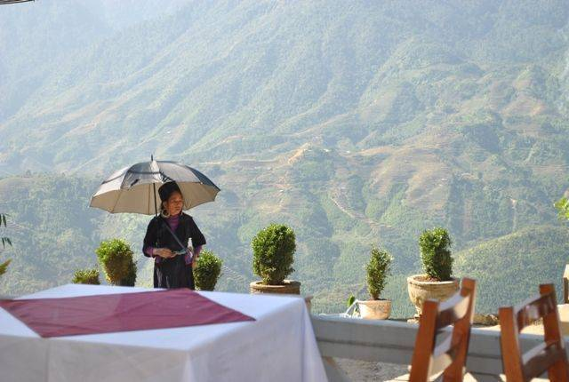 Sapa View Hotel, Sa Pa, Viet Nam, Viet Nam bed and breakfasts and hotels