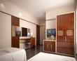 Sunshine Palace Hotel, Ha Noi, Viet Nam, Viet Nam giường ngủ và bữa ăn sáng và khách sạn