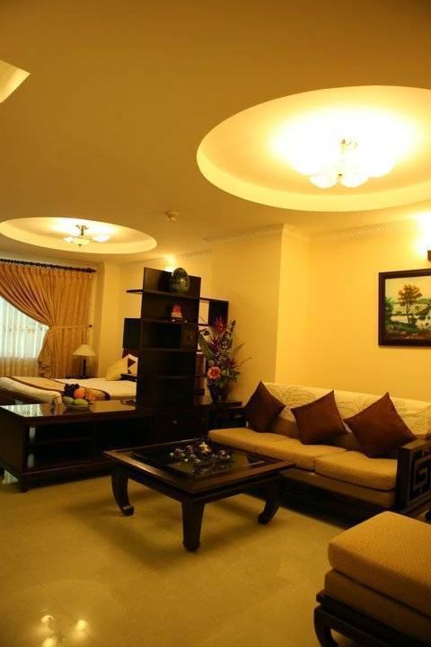 Thienxuan Hotel, Thanh pho Ho Chi Minh, Viet Nam, Viet Nam noćenje i doručak i hoteli