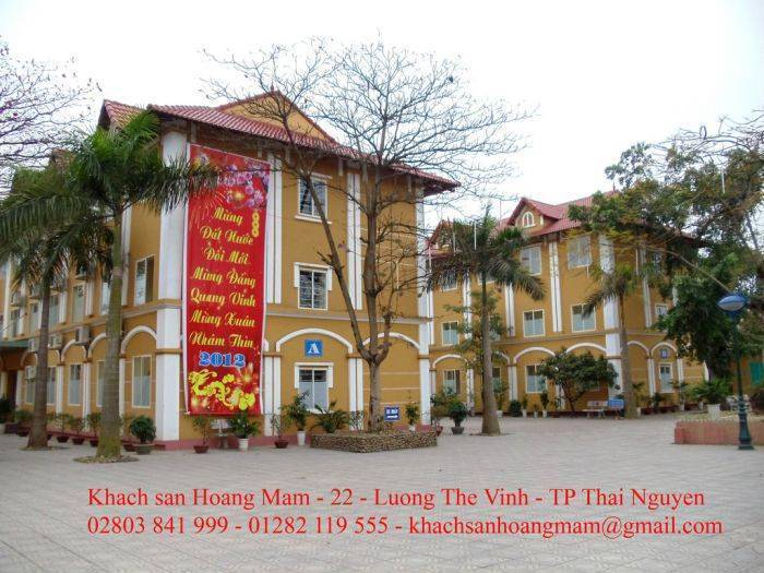 Thuy Duong Ha Long Hotel, Ha Long, Viet Nam, Viet Nam hostels and hotels