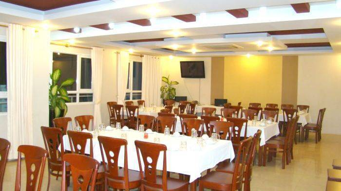 Thuy Duong Ha Long Hotel, Ha Long, Viet Nam, instant online reservations in Ha Long