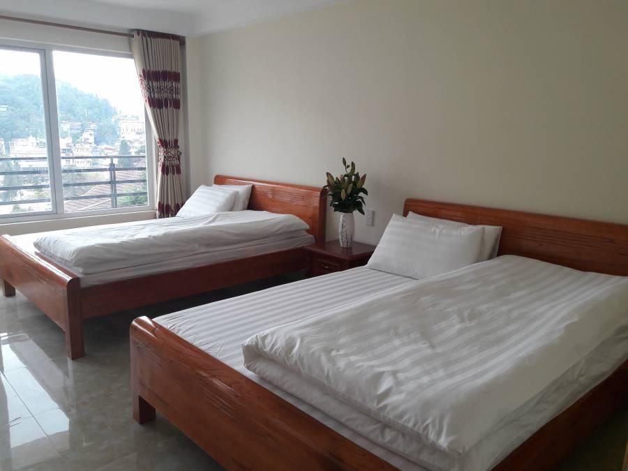 Venus Sa Pa Hostel, Sa Pa, Viet Nam, Veľké úspory na hostely v destináciách po celom svete v Sa Pa