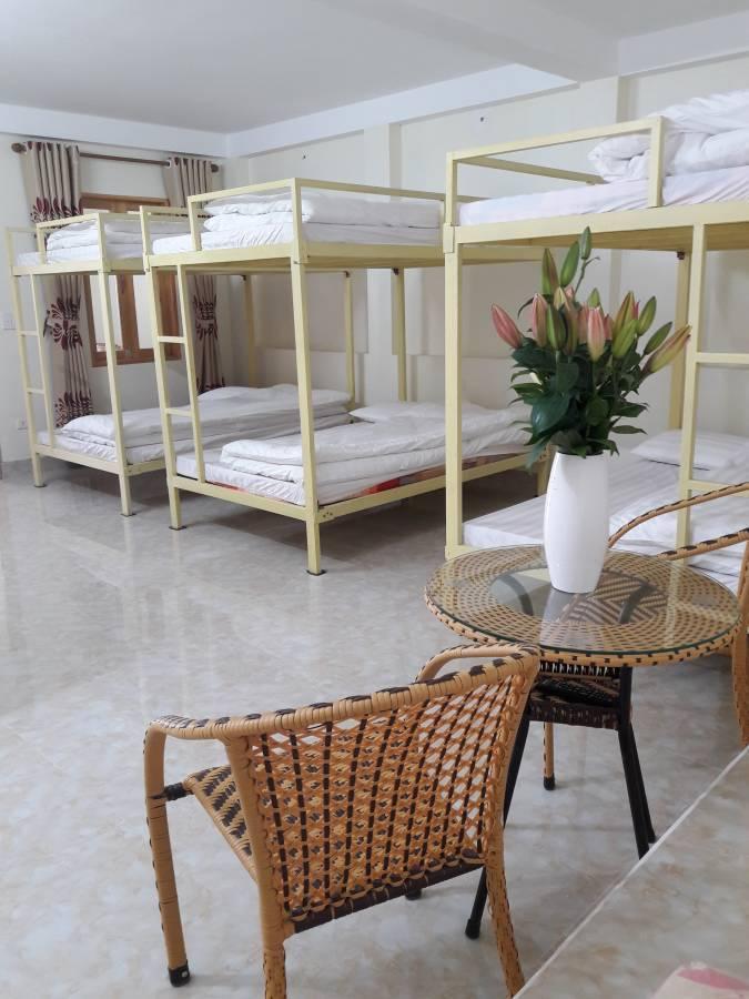 Venus Sa Pa Hostel, Sa Pa, Viet Nam, Viet Nam hostely a hotely
