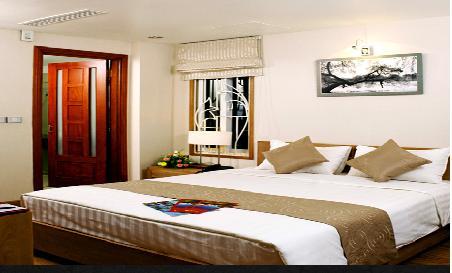 Victory Star Hotel, Ha Noi, Viet Nam, ベッド&朝食クラブ、BedBreakfastTraveler.comの本 に Ha Noi