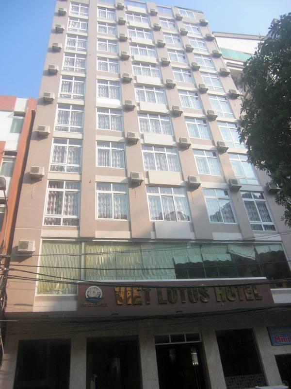 Viet Lotus Hotel Cat Ba, Cat Ba, Viet Nam, Vrh odredišta u Cat Ba