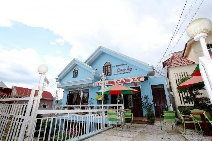 Villa Cam Ly - Ben and Friends, Da Lat, Viet Nam, Popularna putovanja u Da Lat