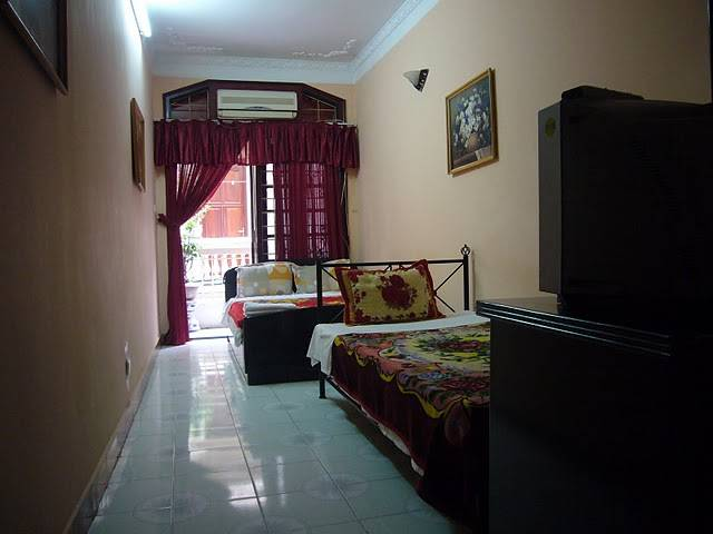 Yen Thai Guesthouse, Ha Noi, Viet Nam, Viet Nam hostels and hotels