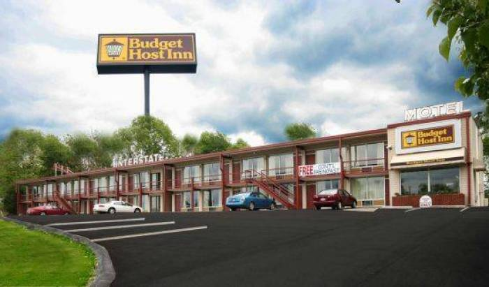 Budget Host Inn-Wytheville - Search available rooms and beds for hostel and hotel reservations in Wytheville 4 photos