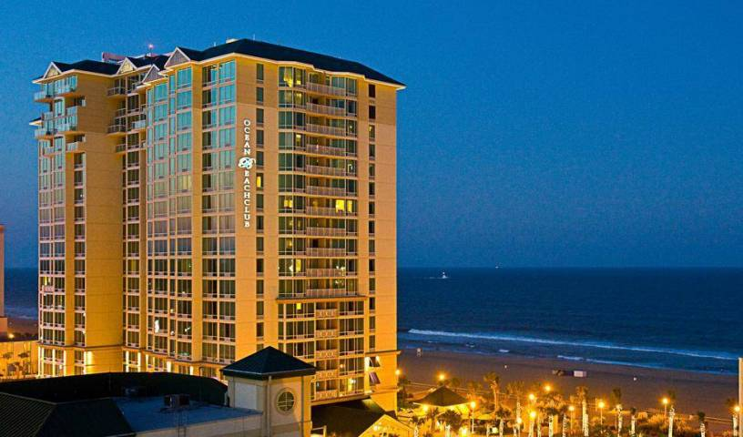 Ocean Beach Club - Search for free rooms and guaranteed low rates in North Virginia Beach, backpacker hostel 7 photos