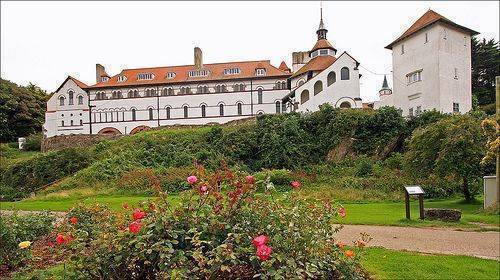 Monastery Guest House, Swansea, Wales, best cities to visit this year with hostels in Swansea