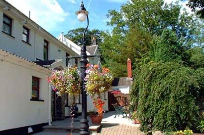 Penrhadw Farm Holiday Cottages, Merthyr Tydfil, Wales, Wales hostels and hotels