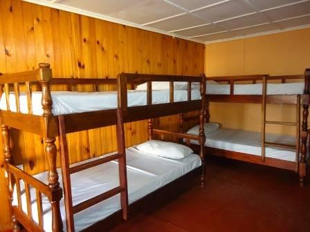 Flintstones Backpackers, Lusaka, Zambia, Zambia hostels and hotels