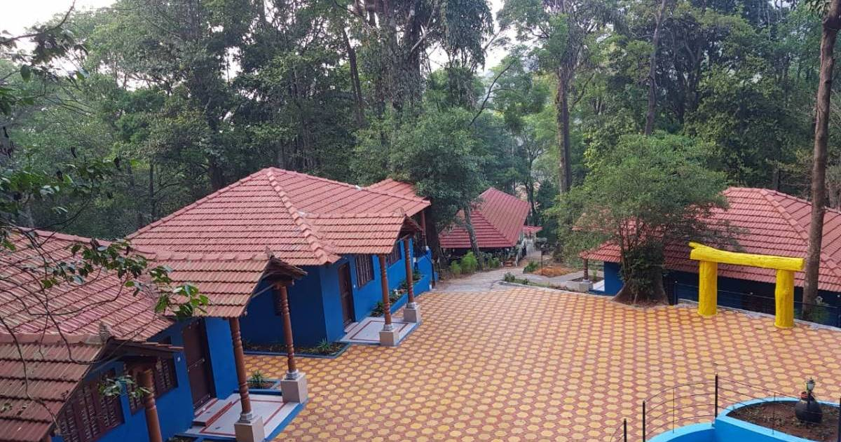 cheap hostels in Madikeri