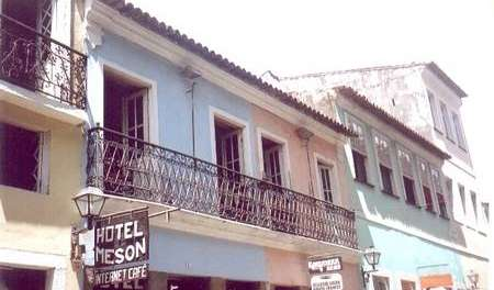 hostels, special offers, packages, specials, and weekend breaks in Salvador, Brazil