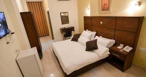 cheap hostels in Aqaba