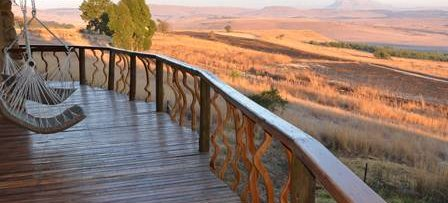 Antbear Guest House, Estcourt, South Africa