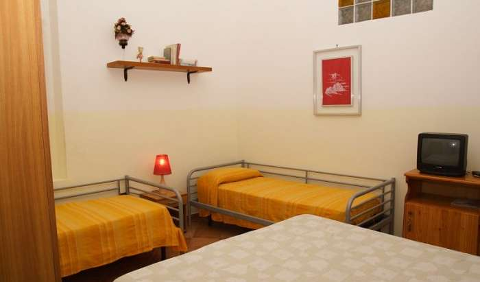 Reserve youth hostels in Palermo