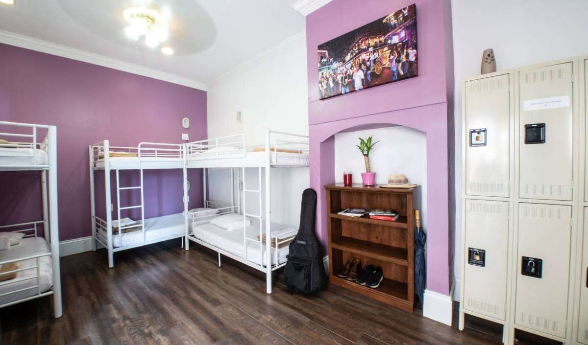 first-rate travel and hostels