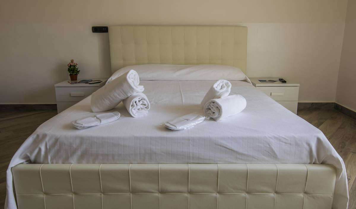 Cheap hostel and hotel rates & availability in Pompei