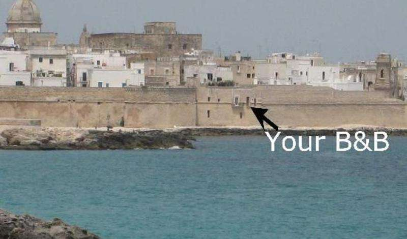 most recommended hostels by travelers and customers in Monopoli, Italy
