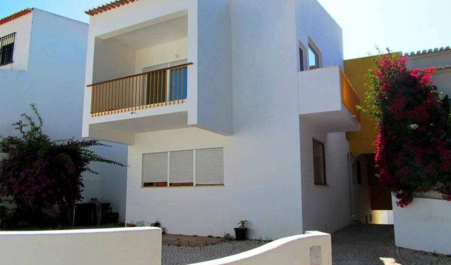 hostels near the museum and other points of interest in Lagos, Portugal