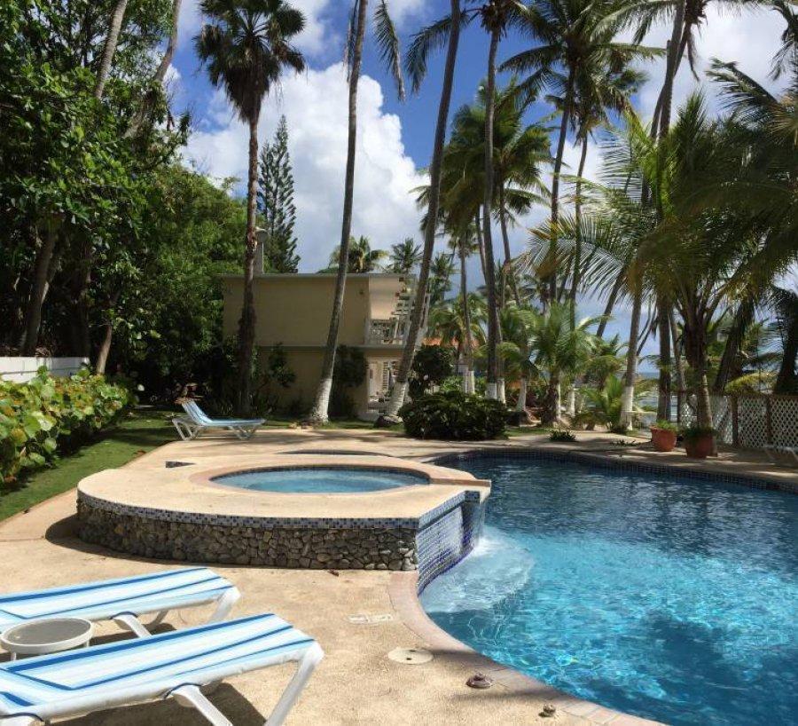 Caribe Playa Beach Resort Hotel In