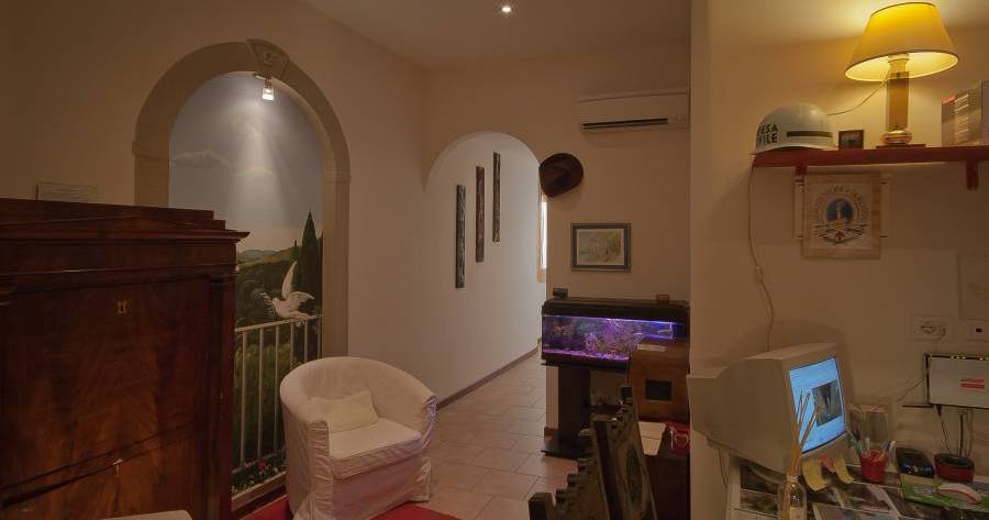 hostel reservations in Florence