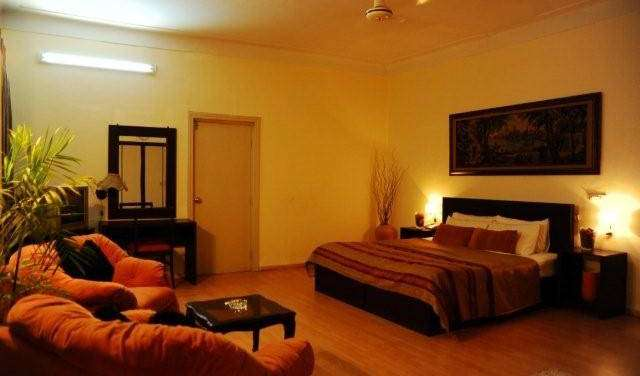 Best rates for youth hostel rooms and beds in Islamabad