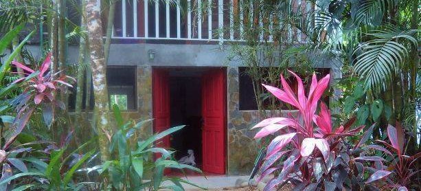 Casajungla Hostel, Jaco Beach, Costa Rica