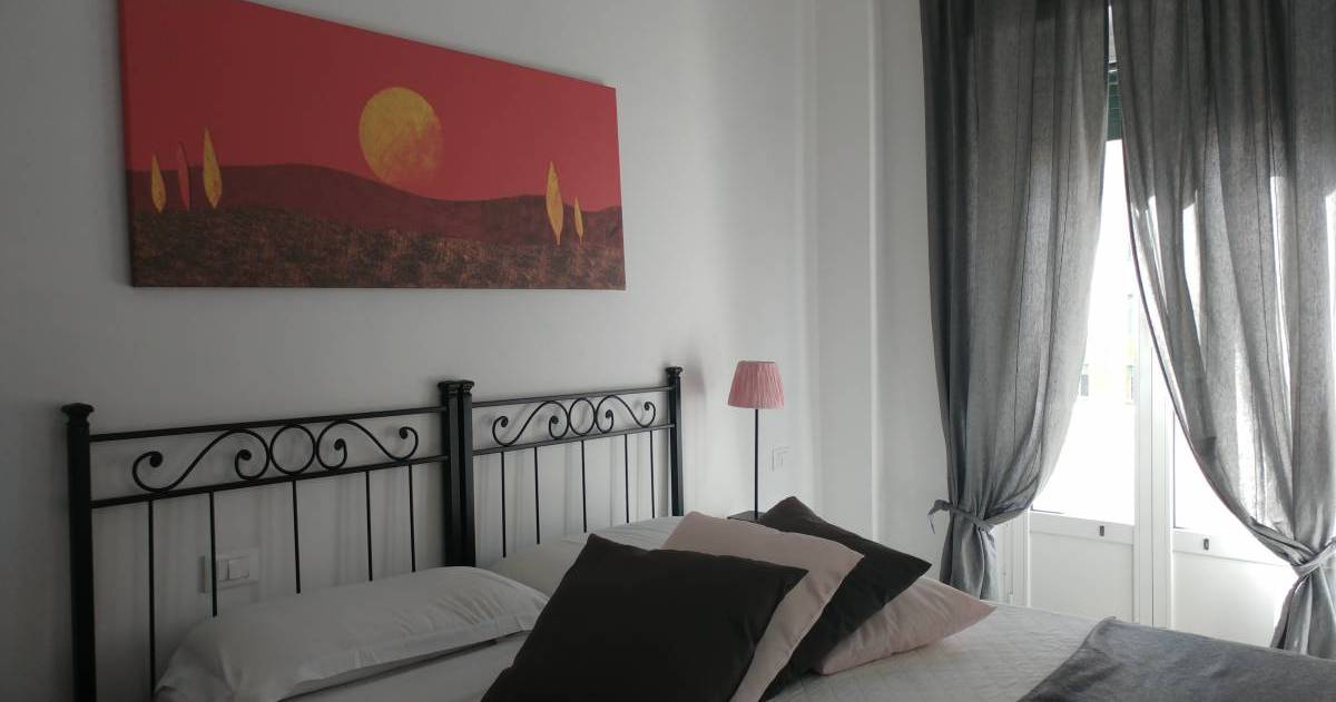 hostel reservations in Rome