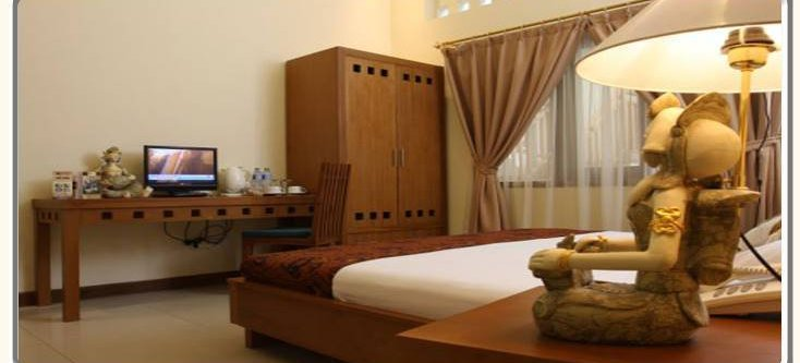 De Solo Boutique Hotel, Solotiang, Indonesia