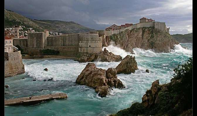 Cheap hostel and hotel rates & availability in Dubrovnik